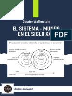Dossier Wallerstein - El sistema - mundo en el siglo XXI