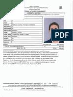 TroconisRelease Warrant