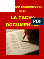 LIBRO LA TACHA DOCUMENTAL.pdf