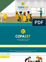 Presentacion Funciones de Copasst