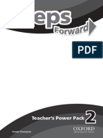 Steps Forward 2 Teachers Book