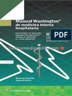 Manual Washington de medicina interna hospitalaria۩۩ www.booksmedicos06.com۩۩Fb.Booksmedicos06.pdf