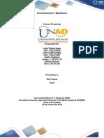 Informe B-learning Fotointerpretacion y Mapificacion