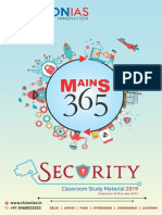 Security Sep June English 2019