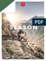 CONWAY Bikes 2020 Catalogue