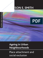 (Ageing and the Lifecourse) Allison E. Smith - Ageing in Urban Neighbourhoods_ Place Attachment and Social Exclusion-Policy Press (2009)
