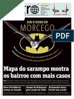 20190905 Metro Sao Paulo