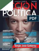 Acción Política Revista