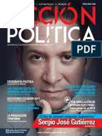 Acción Política Revista