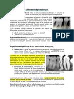 enf periodontal