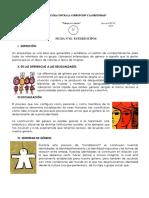 FICHA N°08 ESTEREOTIPOS