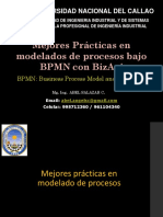 YPPT BPMN Sesion 2.1 Mejores Practicas