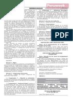 Resolución Ministerial N° 687-2019-MTC/01 (Peruweek.pe)