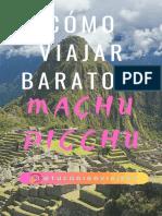 Como Viajar Barato a Machu Picchu.pdf