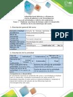 614-Guía de Actividades y Rúbrica de Evaluación - Fase 1 - Elaborar Una Línea de Tiempo Sobre El Desarrollo Histórico de La Microbiología