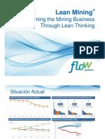 Lean mining