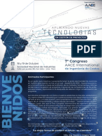 Brochure 7mo Congreso Aace Peru 2019