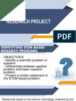 Research Proj