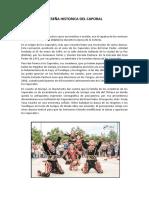 Reseña Historica Del Caporal