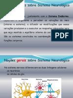 6568 - Sistema Neurologico&Endocrino