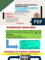 3. EXPEDIENTE DE CUENTA CORRIENTE DE FINANZAS.pptx