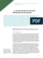 Revista108 14 Nuevas Formas Consumir Informacion