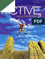 Skills for Reading 2