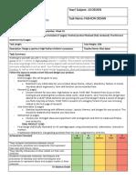 10d task sheet