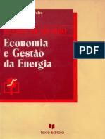 Economia e Gestao de Energia