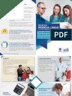 NUEVO MODELO DE PAGO HOSPITALES PUBLICOS BOGOTA DC