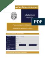 8 Adaptación en contextos.pdf