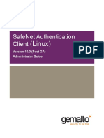 007-013842-001_SafeNet Authentication Client_10.0_Post GA_Linux_Administrator_Guide_Rev B.pdf