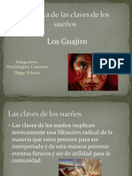 8. Sueños Guajiro