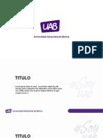 Ni-126 Diapositivas Uab2
