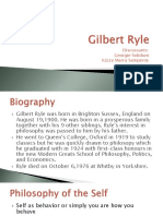 Gilbert Ryle-WPS Office