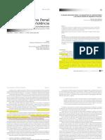 Barbosa 2011 - O Devido Processo Penal e as Garantias do Contraditório e da Ampla Defesa no IP (Conflito de codificação Unicode)