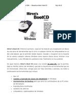 tutorial uso hiren boot