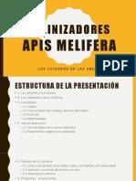 Presentación Apis Melifera