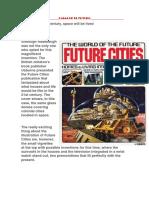 Cosas de El Futuro