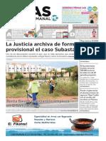 Mijas Semanal Nª855 Del 6 al 12 de septiembre de 2019
