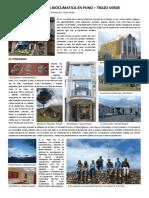Tour de Arquitectura Bio Climatic A en Puno