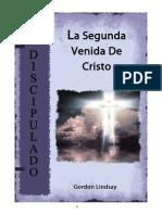 Gordon Lindsay La Segunda Venida de Cristo
