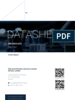 Tranzystor Mosfet 2sk1357 k1357 5a 900v to-3p Datasheet (1)