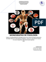 Monografias de fisiología
