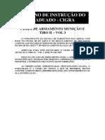 Armt Mun Tir - Vol 3 (Mrt 60 e 81mm)