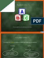 Conceptos Basicos Algebra