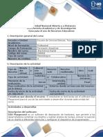 Guía para el uso de recursos educativos- EDA Playground
