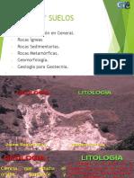 Geotecnia vial