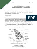 Práctica 3 Microscopia I