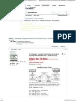 5. [Firewall - Mangle] Priorizacion de Trafico QoS 2 [Calidad de Servicio - Nivel Basico]